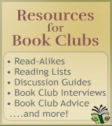 Book Club Resources at BookBrowse