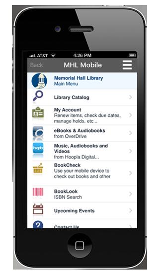 MHL mobile