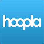 Hoopla Digital: Music, Audiobooks, TV Shows and Movies