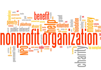 Nonprofit Organizations Working in and Around Andover