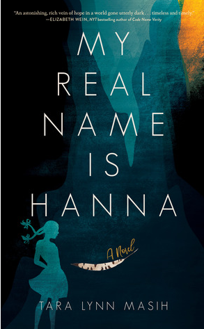 My Real Name is Hannah