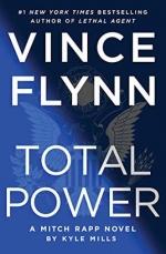 total power vince flynn