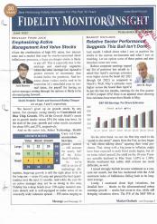 Fidelity Monitor & Insight