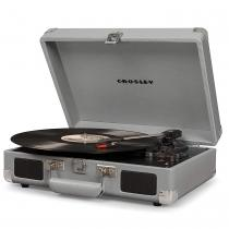 crosley cruiser deluxe turntable