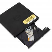 External portable CD/DVD Drive