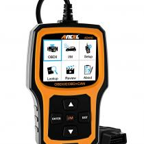 ANCEL vehicle code reader