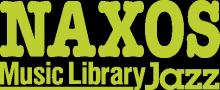 Naxos Music Library Jazz