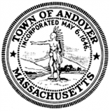 Seal of the Town of Andover