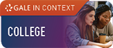 Gale in Context (College) logo