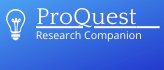 Research Companion (ProQuest)