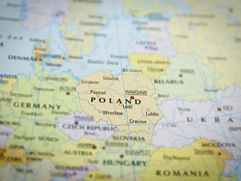 Learn to find Polish genealogical records!
