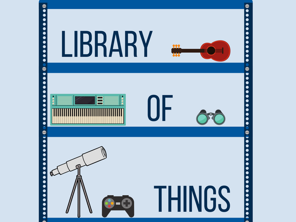 mhl library of things