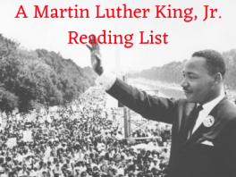 A Martin Luther King, Jr. Reading List