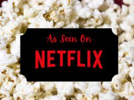As Seen on Netflix