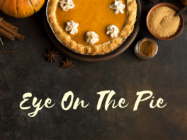 Eye on the Pie