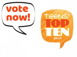 Teens' Top Ten