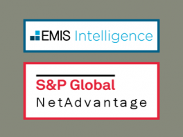 Trusted Market Intelligence from S&P and EMIS