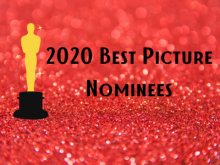 2020 Best Picture Nominees