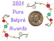 2021 Pura Belpre Awards