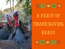 A Feast of Thanksgiving Reads