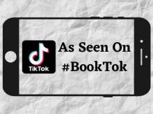 As Seen on #BookTok