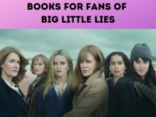 Books for Fans of Big Little Lies
