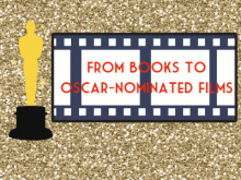 From Books to Oscar-Nominated Films