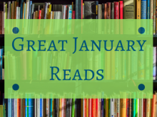 great january reads