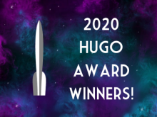 2020 Hugo Award Winners