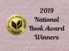 2019 National Book Award Winners