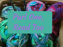 Purl One, Read Too