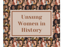 Unsung Women in History