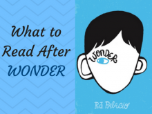What to Read After Wonder