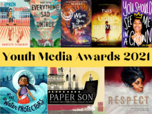 ALA's Youth Media awards 2021