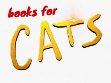 Jellicle Books for Jellicle Cats