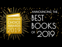 Goodreads Choice Best Books of 2019