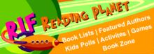 RIF Reading Planet