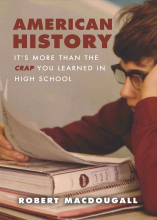 American History More than the Crap You Learned in High School