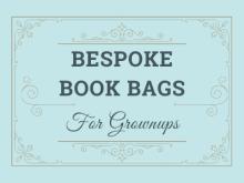 Bespoke Book Bags
