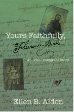 Yours Faithfully, Florence Burke