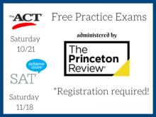 Free Practice Exams