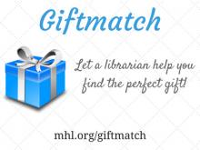 Giftmatch