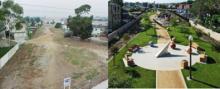 Pocket Park idea