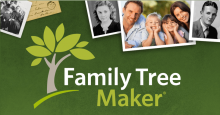 Introduction to Family Tree Maker