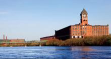 Ayer Mill