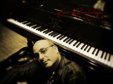Eyran Katsenelenbogen piano