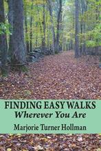 finding easy walks wherever you are