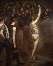 Thomas Eakins Salutat
