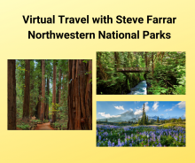 virtual trave with steve farrar