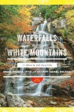 waterfalls of the white mountains